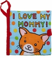 Jellycat I Love My Mommy Book
