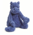 Jellycat Javier Hippo Stuffed Animal