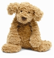 Jellycat Latte Puppy Stuffed Animal