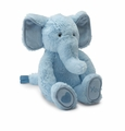Jellycat Love You Blue Elly Rattle