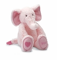 Jellycat Love You Pink Elly Large