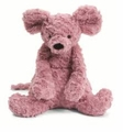 Jellycat Marcella Mouse Stuffed Animal