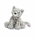 Jellycat Medium Fuddlewuddle Snow Leopard
