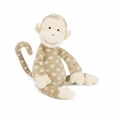 Jellycat Monty Monkey Chime