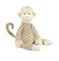 Jellycat Monty Monkey Large Toy