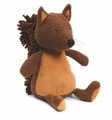 Jellycat Noodle Squirrel - Medium Stuffed Animal