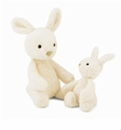 Jellycat Nugget Bunny - Medium Stuffed Animal