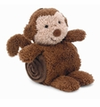 Jellycat Nugget Monkey Soother