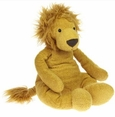 Jellycat Pelhamby Lion - Large Stuffed Animal