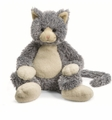 Jellycat Pootlie Cat - Medium Stuffed Animal
