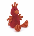 Jellycat Rattily Rooster Stuffed Animal