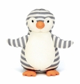 Jellycat Shiver Penguin Chime