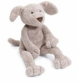 Jellycat Slackajack Puppy Stuffed Animal
