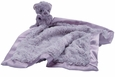 Jellycat Souffle Bear Soother Lavender