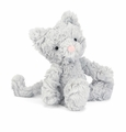 Jellycat Squiggle Kitty Small
