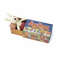 Jellycat Sweet Dreamer Bunny Stuffed Animal