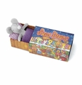Jellycat Sweet Dreamer Mouse Stuffed Animal