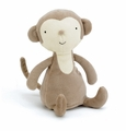 Jellycat Thumble Monkey Stuffed Animal