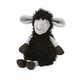 Jellycat Tiggalope Sheep Black Small