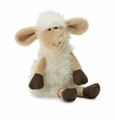 Jellycat Tiggalope Sheep Cream Small