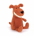 Jellycat Toothie Mutt
