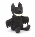 Jellycat Toothy Bat Medium