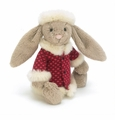 Jellycat Winter Wonderland Bunny