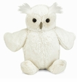 Jellycat Woodland Babe Cream Owl Stuffed Animal