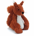 Jellycat Woodland Babe Squirrel Stuffed Animal