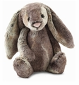Jellycat Woodland Bunny Stuffed Animal