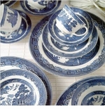 Johnson Brothers China Dinnerware - Save 50%