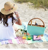 Jon Hart Food and Beverage Totes and Coolers