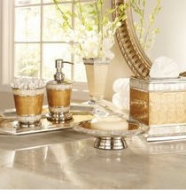 Julia Knight Bath & Vanity Accessories