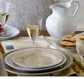 Juliska Quotidien Dinnerware Collection