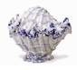 Kaldun & Bogle Capri Shell Clam Cookie Jar