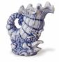 Kaldun & Bogle Capri Shell Pitcher