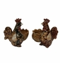 Kaldun & Bogle Farm Country Crafts Chicken Tealight Holder
