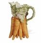 Kaldun & Bogle French Garden Lapin Carrot Pitcher