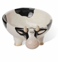 Kaldun & Bogle Quirky Country Cow Bowl