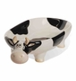 Kaldun & Bogle Quirky Country Cow Oval Dish