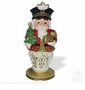 Kaldun & Bogle Toyland Christmas Nutcracker Cookie Jar
