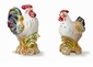 Kaldun & Bogle Tuscan Chicken Salt & Pepper Set