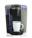 Keurig Platinum Coffee Brewer B70 Single Cup Coffee Maker