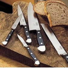 Kitchen Knives & Knife Sharpeners