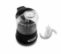KitchenAid 3.5 Cup Chef's Chopper-Contour Silver