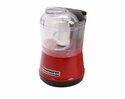 KitchenAid 3.5 Cup Chef's Chopper-Empire Red
