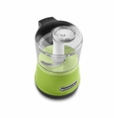 KitchenAid 3.5 Cup Chef's Chopper-Green Apple
