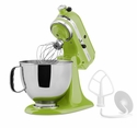 KitchenAid Artisan Stand Mixer 5qt. Tilt - Green Apple