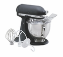 KitchenAid Artisan Stand Mixer 5qt. Tilt - Imperial Black