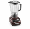 KitchenAid Blender 56 oz -Espresso